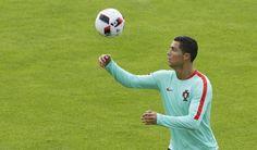 Croacia vs Portugal en vivo TV Online Eurocopa 2016
