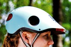 Will the Classon be the most hi-tech helmet yet?