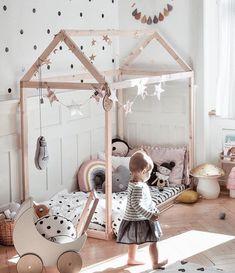 Por que uma cama montessoriana é uma boa ideia? Montessori, montessori em casa, montessori at home, método montessori, Montessori bedroom, decoração montessoriana, quarto montessoriano.