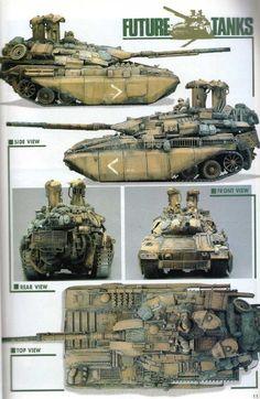 55280243c635a8902a0d9d9b2ba431f7--military-vehicles-scale-models.jpg (736×1131)