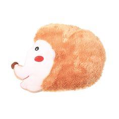 Poduszka FLAT jeż #pillow #hedgehog #kids #dream #gift #prezent  http://www.mojebambino.pl/poduszki-i-przytulanki/6837-poduszka-flat-jez.html