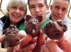 Pottery Workshops - Art & Crafts| Herefordshire| West Midlands| UK
