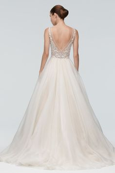 Watters Brides Janet Gown
