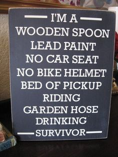 Wood Projects Primitive Wood signWood SignHumorous Wood Signgift for - This sign measures approx. x It has been painted black with cream lettering. The sign has been lightly distressed and antiqued. Great Quotes, Me Quotes, Funny Quotes, Inspirational Quotes, Funny Memes, Hilarious, Wood Sign Quotes, Quotes For Signs, The Signs