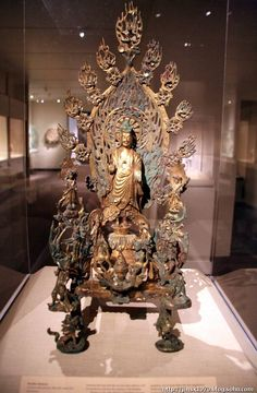 【文物】纽约大都会博物馆藏中国文物