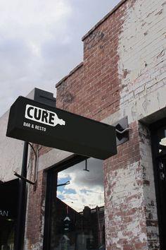 """Actualité / """"Cure"""", le lieu parfait pour se détendre / étapes: design & culture visuelle"""