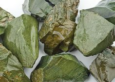"""Jadeite may sound like the various semi-precious stones known informally as """"jade,"""" but this incredibly rare gem is many times more valuable. Prized most when it is colored a deep, translucent green, Jadeite is mainly found in limited quantities in Myanmar. Market Value: $20,000 per carat."""