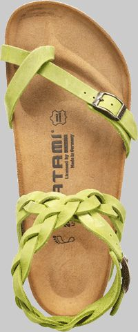 Healthy feet, awesomly cool summer shoes :)