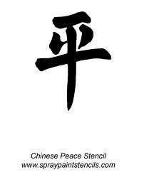 Chinese Symbol for Love | Chinese symbols