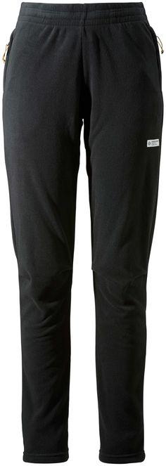 Fjellreven Keb Bukse Regular Dame | Damebukser, Bukser, Zara