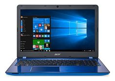 """PERFECTA 10mil Acer Aspire F NX.GHRAA.001;F5-573-58VX 15.6"""" Traditional Laptop, Blue"""