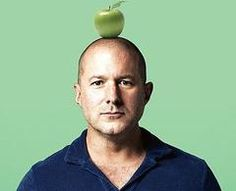 Jony Ive of Apple, The Most Influential Industrial Designer on Earth
