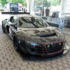 Audi R8 Custom