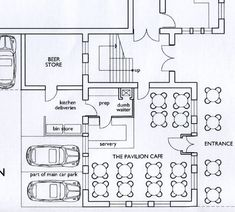 Image result for refectory floor plans