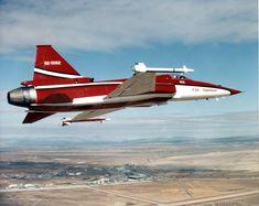 F-20 Tigershark 5