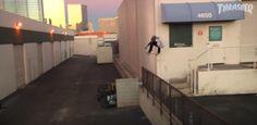 MARTIRIO skateboards: SCOTT DECENZO X RYAN DECENZO / ENTER THE RED DRAGO...