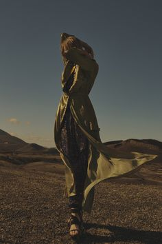 L'Express Styles February 2016 Model: Toni Garrn Photographer: Emma Tempest Fashion Editor: Mika Mizutani