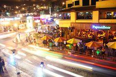 Downtown Ensenada