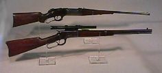 Rifle and Pistol stands at www.ArtDisplay.com