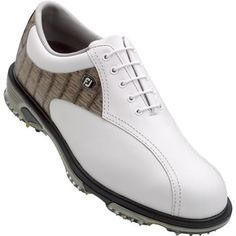FootJoy DryJoys Tour Golf Shoes #53643 at golfessentials.in