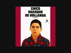Chico Buarque - Chico Buarque de Hollanda Vol. 3 1968 - Álbum Completo (...