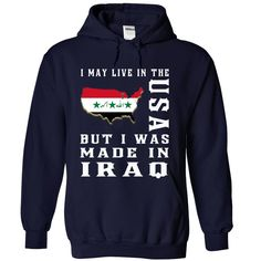 Iraq 1991 T-Shirts, Hoodies. Get It Now ==> https://www.sunfrog.com/LifeStyle/Iraq-1991-9165-NavyBlue-Hoodie.html?41382