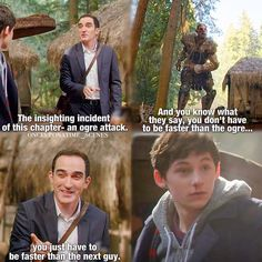 """Issac and Henry - 4 * 21 """"Operation Mongoose Part 1"""""""