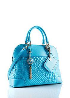 "Versace - Athena bag of ""Vanitas"" line"