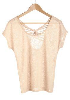 Fresh Nectar Top   Mod Retro Vintage Short Sleeve Shirts   ModCloth.com