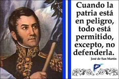 40 Imágenes, frases y máximas del Gral. San Martín para el 17 de agosto Good Morning Quotes, Album, Memes, Books, Chile, Motivational, Poet, Powerful Quotes, Inspirational Quotes