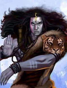 lord shiva neelkanth - Google Search