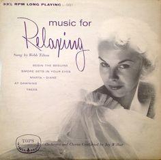 Webb Tilton - Music For Relaxing (Vinyl, LP, Album) at Discogs