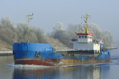Zingst | ZINGST - 9124562 - TRAILING SUCTION HOPPER DREDGER | Maritime ...