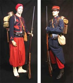 19th century military uniforms - Google Search