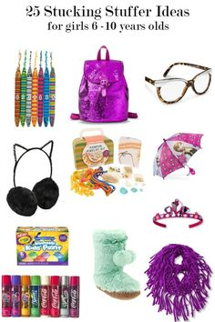 this year make your stocking stuffer give long after christmas see a list of
