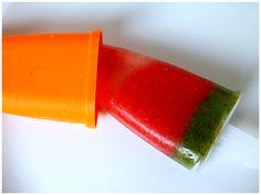 DIY mini projekty: Návod na osvěžující melounové nanuky Watermelon, Ale, Kiwi, Food And Drink, Diy Projects, Fruit, Ale Beer, Handyman Projects, Handmade Crafts