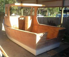 Anacapa Pacific Dory Wood Boat Plans - Hobbies paining body for kids and adult Wooden Boat Building, Boat Building Plans, Yacht Design, Boat Design, Shanty Boat, Wood Boat Plans, Build Your Own Boat, Boat Projects, Best Boats