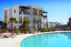 'Green Hill Apartment' 2 Bed Holiday Apartment in #Gumbet, #Bodrum, #Turkey
