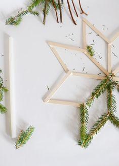 DSC_0056 Diy Christmas Decorations Easy, Christmas Projects, Home Crafts, Christmas Crafts, Christmas Ornaments, Scandinavian Christmas, Rustic Christmas, Handmade Christmas, Christmas Diy
