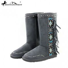 Aztec Collection Boots