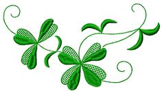 Decoration free embroidery design 105 - Decoration element - Machine embroidery forum