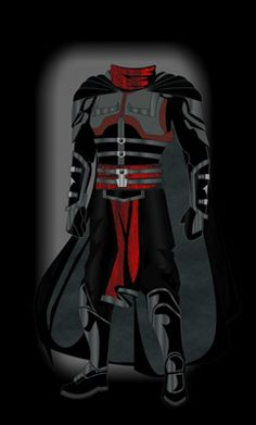 Sith robe