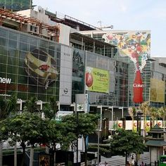 Platinum Mall Bangkok is focuses on style garments and add-ons retail and wholesale. Platinum Fashion Mall is a six-storey complex with an 11-storey condominium building mentioned above the complex. The Platinum Fashion Mall is a massive, in-door market composed of various garments and shoe stalls offering almost every possible fashion accessory.