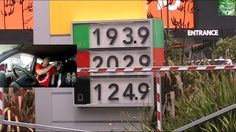 What's that got to do with - The Price of Gas - 8 February 2017 - ($2.03...