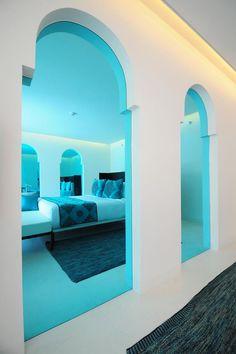 Marrakesh Hua Hin Resort & Spa : Jacuzzi Suite