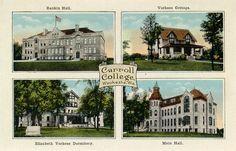 old Waukesha   Carroll College, Waukesha