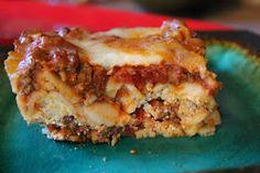 Gluten Free Casually: Lasagna