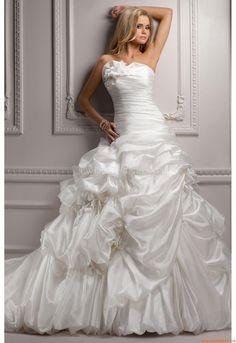 Wedding dress by Maggie Sottero from Regine26
