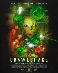 BEST SPECIAL EFFECTS: Crawlspace