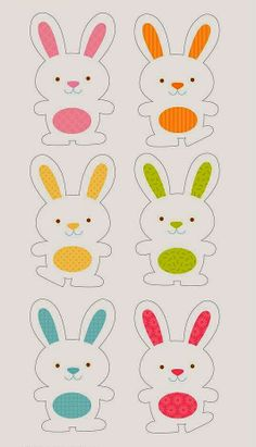 Image gallery – Page 489344315759908124 – Artofit Bunny Party, Easter Party, Easter Egg Crafts, Easter Bunny, Bunny Birthday, Easter 2020, Easter Printables, Easter Holidays, Easter Cookies